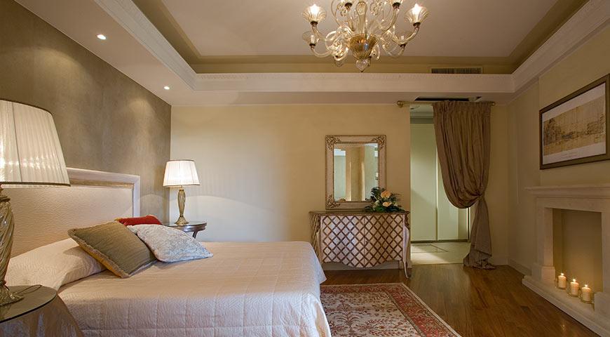 Camere e prezzi suite hotel neroniane abano montegrotto for Resort termali in cabina